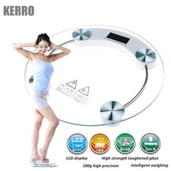 KERRO Digital Personal Adullt Weighing Scale, Maximum Capacity: 180 kg