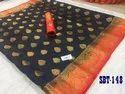Kanchivaram Nylon Silk Saree