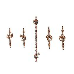Decorative Brass Swing Chain