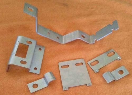 Precise Stamping Parts