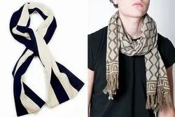 Mens / Casual / Winter Scarf