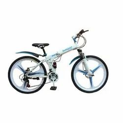 0fa60f757e8 Innovision Mobility Foldable Sports Bicycle, Model Number/Name: Im10f