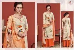 Kala Fashion Announce Haseena Vol 4 Lawn Cotton Salwar Kameez