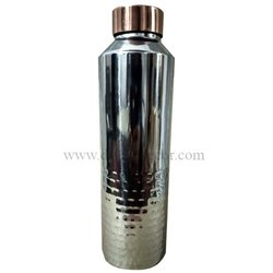 Platinum Pure Copper Bottle