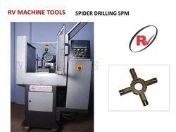 Pneumatic Spider Drilling SPM
