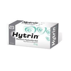 Hytrin 2mg Tablet