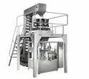 Vertex 550  Stand Up Pouch Making Machine