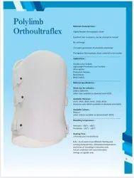 PolyLimb Orthoultraflex sheets