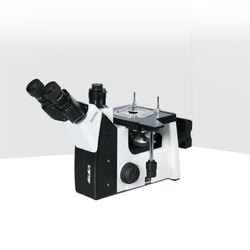 IOX-200M Inverted Metallurgical Microscope