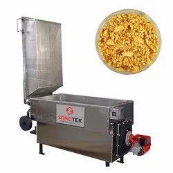 Namkeen Batch Fryer