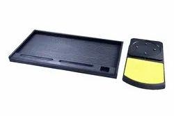 ABS Keyboard Tray