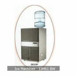 EIM61 BW Ice Machine