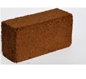 Rectangular Coir Pith, Packaging Type: Sack