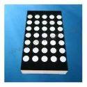 1.2 Inch 5x7 Bicolor Dot Matrix Display