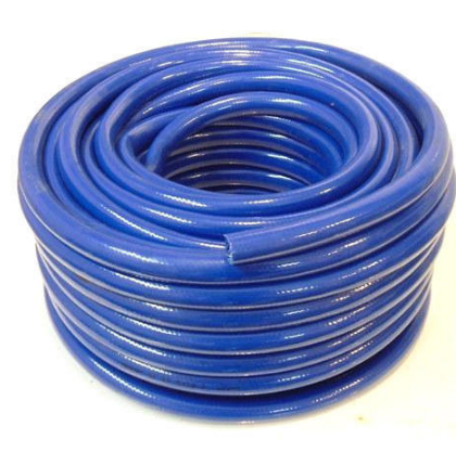 white and transparent pvc water hose pipe size 0 12 inch - Garden Hose Fitting Size