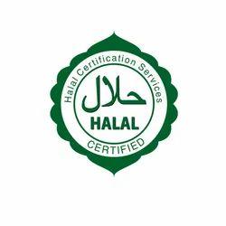 Halal Food Certification Service