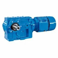 Premium Helical Bevel Gear Box