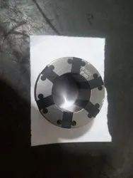 Rubberized Collet