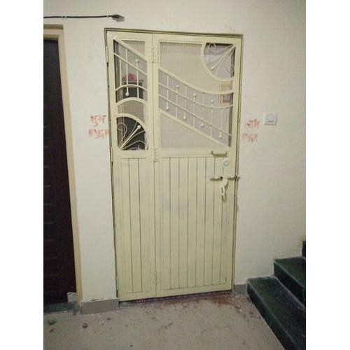 Home Safety Door  sc 1 st  IndiaMART & Home Safety Door at Rs 8000 /piece | Safety Door - Navnath ...