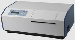 Uv-Vis Double Beam Spectrophotometer Microprocessor Based