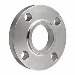 Alloy Steel Spectacle Blind Flanges