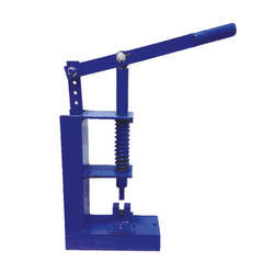 Lanyard Clamp Fitting Machine