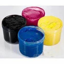 Lead Free Inks PVC Base