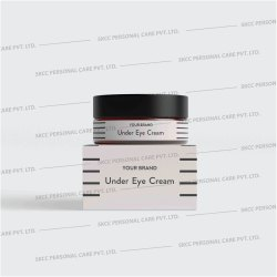 Under Eye Cream, Packaging Size: 20 gm, Packaging type: Box