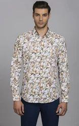 Brown Shirt PSMS1708