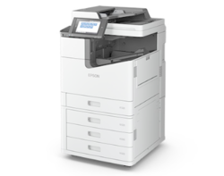 Epson Workforce Pro Wf-c17590 Color Multifunction Network Printer (75ppm)