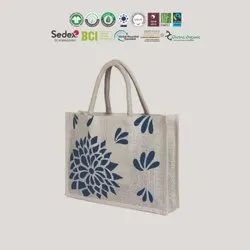 Oeko Tex certified jute bag manufacturer