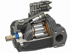 Automobile Hydraulic Pump