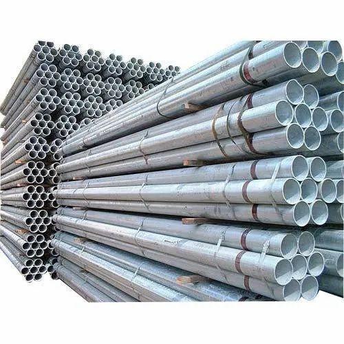 Galvanized Tubes - Galvanized Steel Tubes Manufacturer from Jaipur