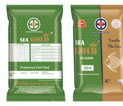 Unique Aquatic Sea Gold, Packaging Type: Bag, Packaging Size: 40 Kg