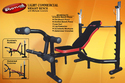 Multi Purpose Bench Imported Heavy Duty 807