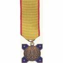 Mini Medal