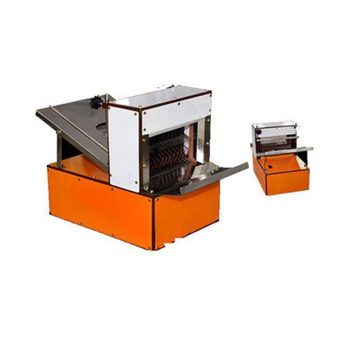 bread slicer machine capacity 60 piece h rs 30000 piece id