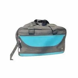 Polyester (Outer) Casual Travel Bag, Capacity: 25 To 35 Kg