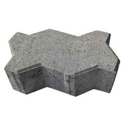 Cement Paver Block