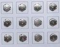 10 mm Domes Key