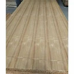Brown Teak Veneer Plywood, Matte, Thickness: 15-20 mm