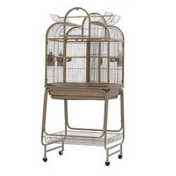 A49 Parrot Cage