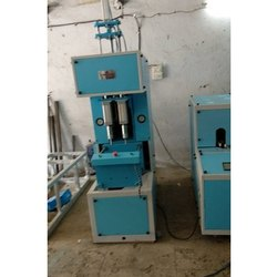 Single Phase Blow Molding Machine