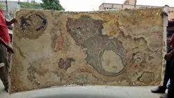 Indian Autumn Translucent Stone Veneer