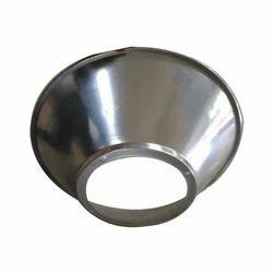 Aluminium Lamp Cover