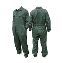 Green Industrial Uniforms, Size: Medium