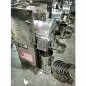 Industrial SS Atta Chakki Machine