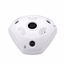 VR Panoramic Fisheye Camera 360 Degree, Fish Eye Camera, Fisheye Security  Camera, Fisheye CCTV Camera, Fisheye Cam, फिशऑय कैमरा - A. V. Technologies,  Mumbai   ID: 17886036073