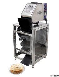 Fully Automatic Chapati (Roti) Making Machine