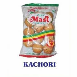 Spicy Dry Kachori, Packaging Size: 200 gm to 1 kg
